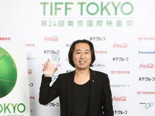 Director:Keiichi Kobayashi