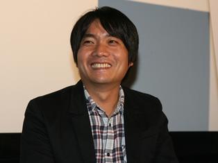 Director, Kyoshi Sugita