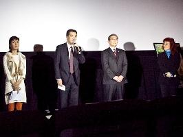東京国際映画祭 in 仙台